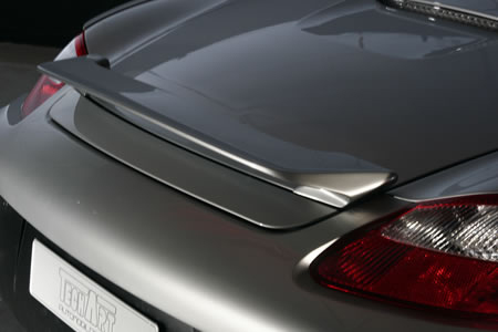 TechArt Rear Spoiler Type 1 Porsche Boxster | Boxster S 987 05-12 - 087.100.800.009