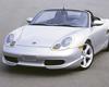 TechArt Front Spoiler I Porsche Boxster 97-02
