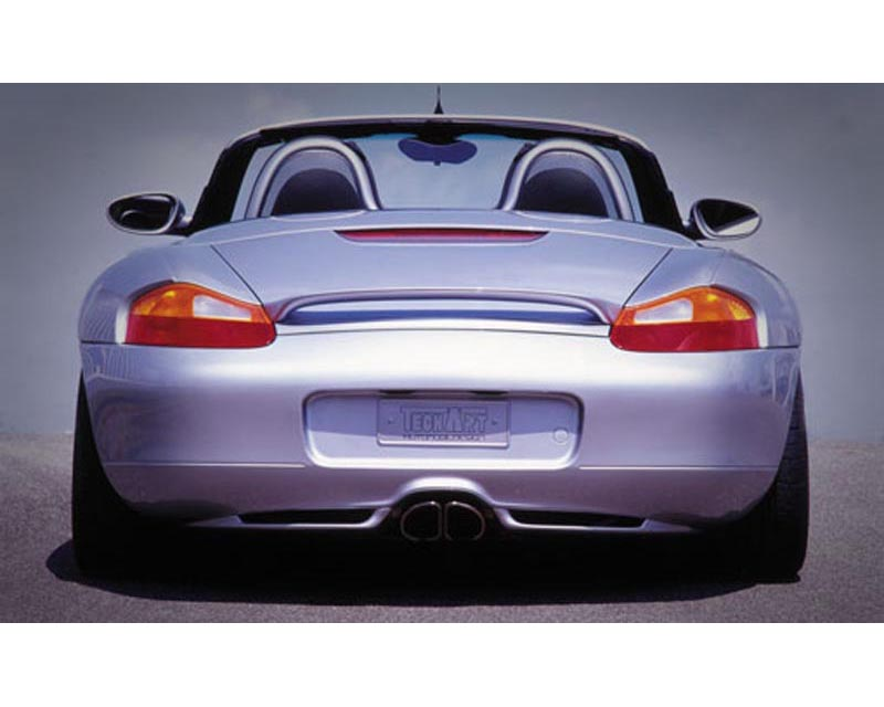 TechArt Rear Diffuser Porsche Boxster 97-02 - 986.100.510.009