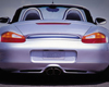 TechArt Rear Diffuser Porsche Boxster 97-02