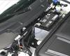 TechArt Strut Brace Porsche 997 TT 07-09