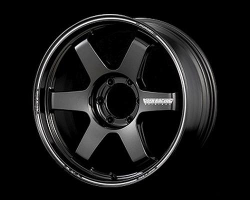 Volk Racing Brightening Metal Dark TE37 Ultra Large PCD Wheel 22x10 5x150 55mm - WVDUCY55LME
