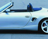 TechArt Side Skirts Porsche Boxster 97-04