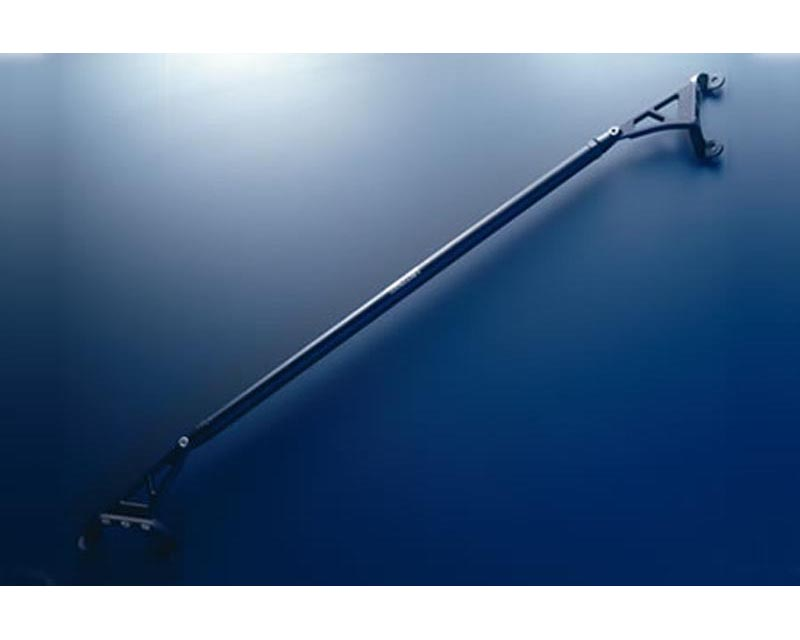 Techart Strut Bar Porsche 996 Turbo GT2 6spd 01-05 - 996.205.200.009