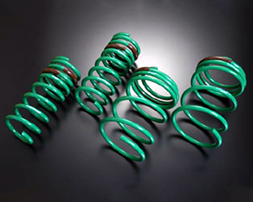 Tein S. Tech Springs Lexus Is350 Gse31L V6 3.5L 2Wd - SKQ74-AUB00