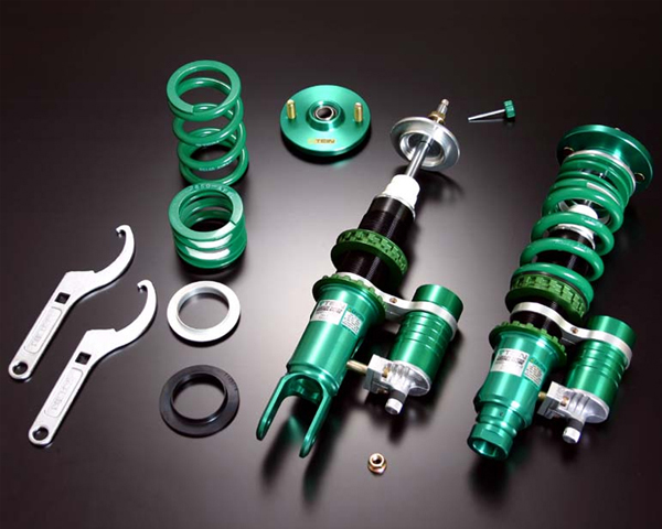 TEIN SUPER RACING Coilover Kit Scion FR-S 2DR/4CYL ZNA FR 2012-2016 USA - DSQ54-81LS1