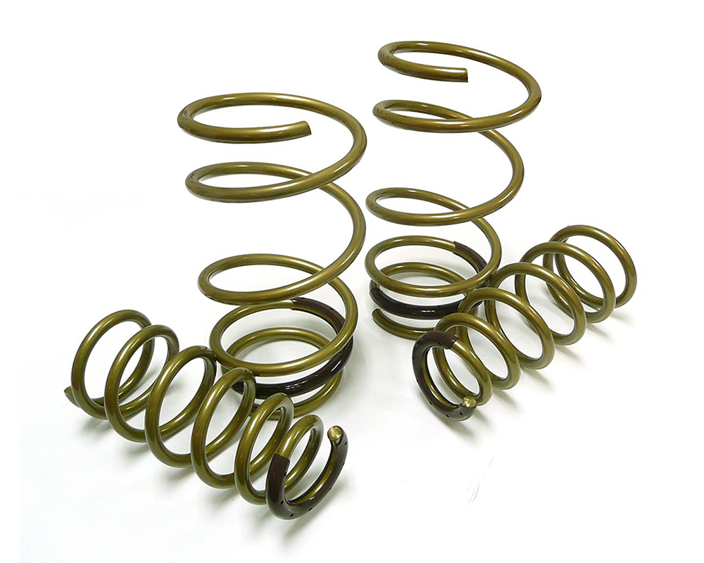 Tein High.Tech Springs Nissan 350Z Z33 03-08 - SKP26-BUB00