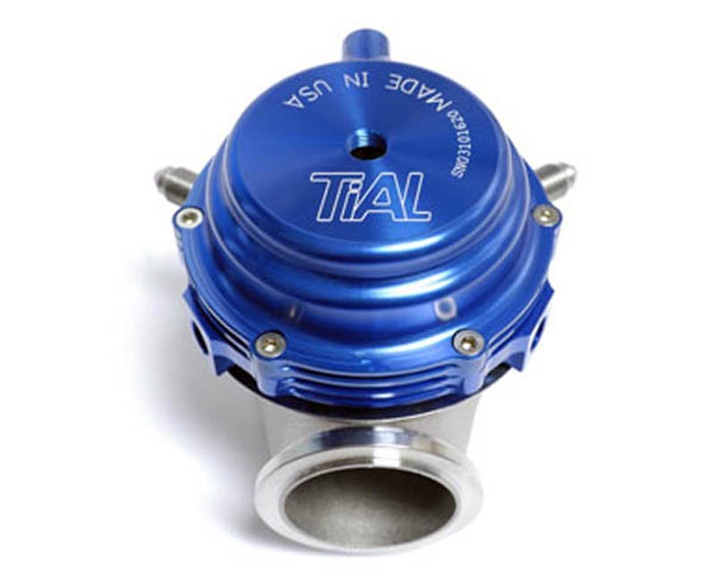 TiAL MV-R 44mm Universal Wastegate