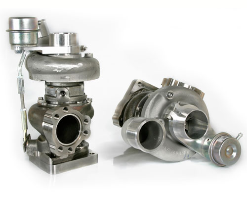 Image of TiAL S605 Turbocharger Upgrade Audi S4 2.7T 00-02