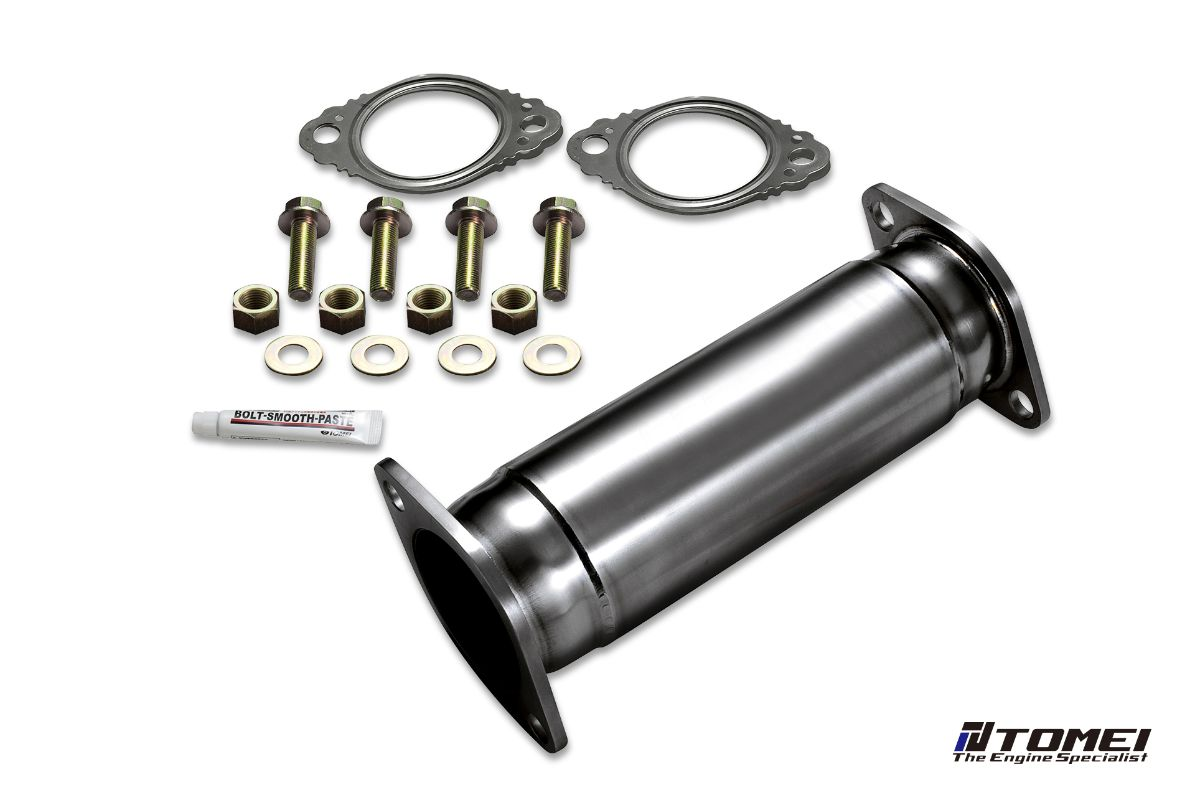 Tomei Race Pipe Hyundai Genesis Coupe 2.0T 09-11 - TB6100-HY01A