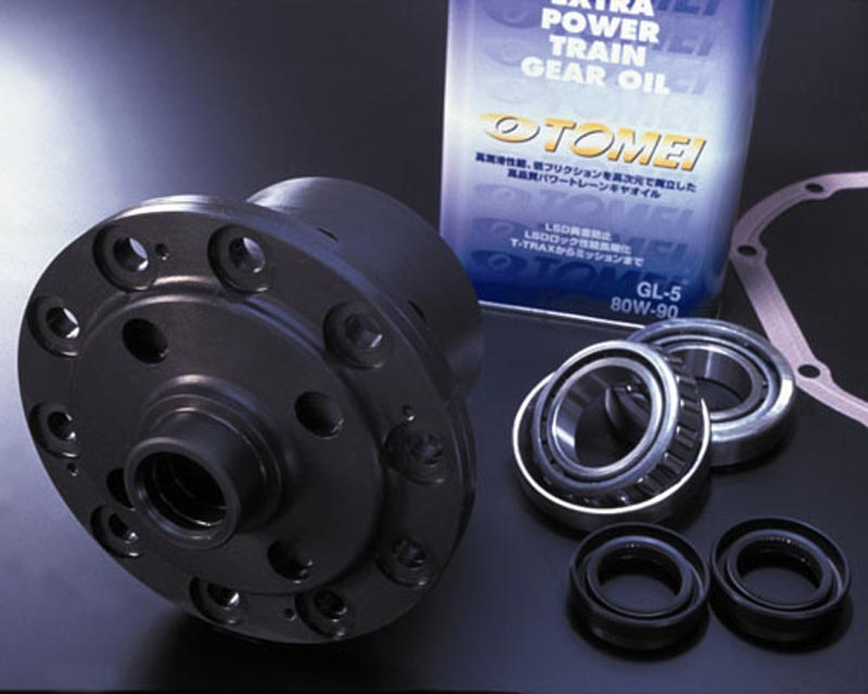 Tomei T-Trax 2-Way Limited Slip Differential Nissan 350Z 03-08