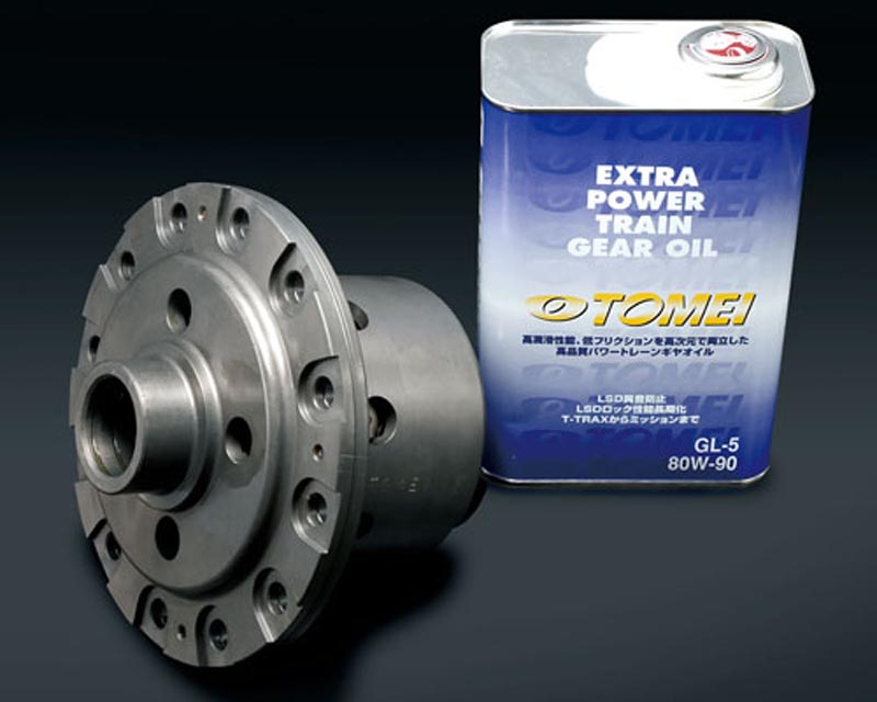 Tomei T-Trax 2-Way Limited Slip Differential Mazda RX-8 03-11 - 562044