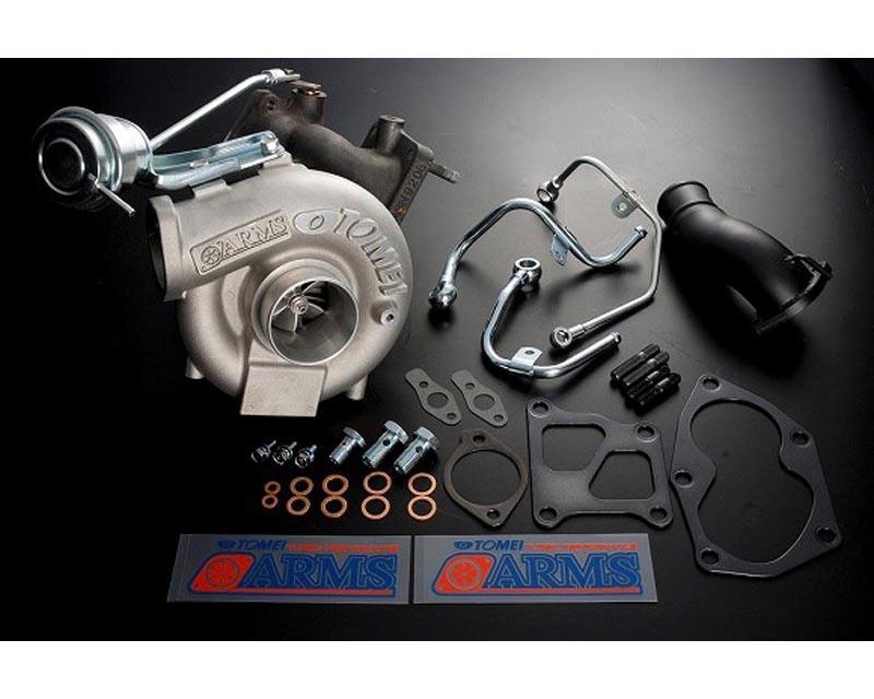 Tomei M7960 20G Turbo .77 AR Mitsubishi EVO VII VIII IX 4G63 - 173017