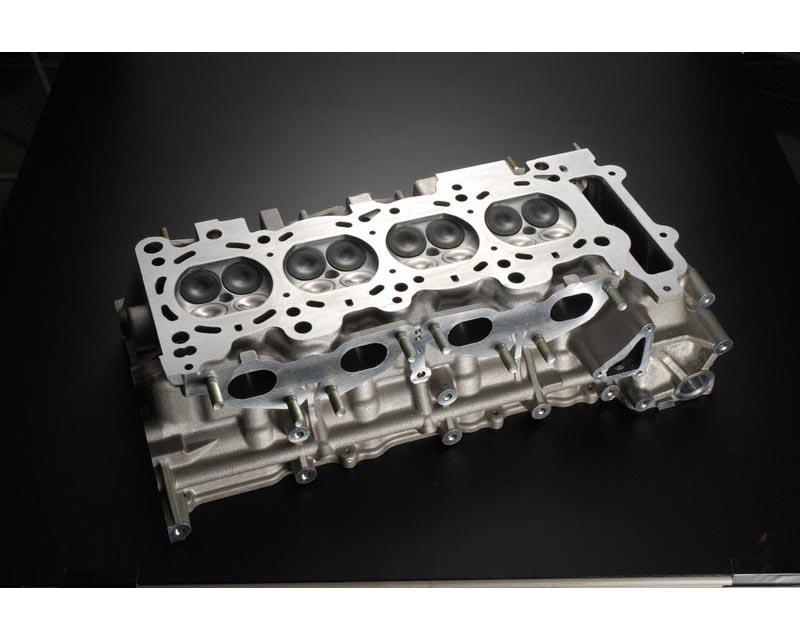 Tomei Phase 1 Cylinder Head Mitsubishi EVO VIII 4G63 6-Speed 03-05 - 233010