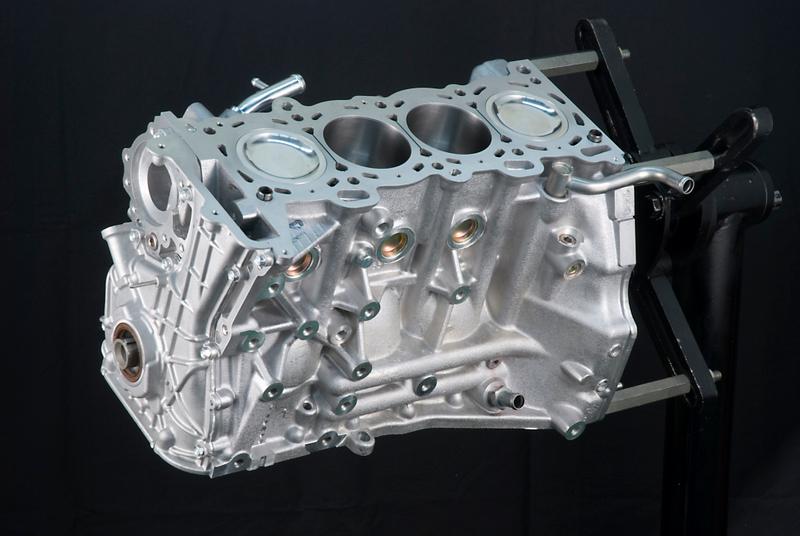Tomei Short Block Nissan 240SX S14 S15 SR20DET 95-02 - 212210