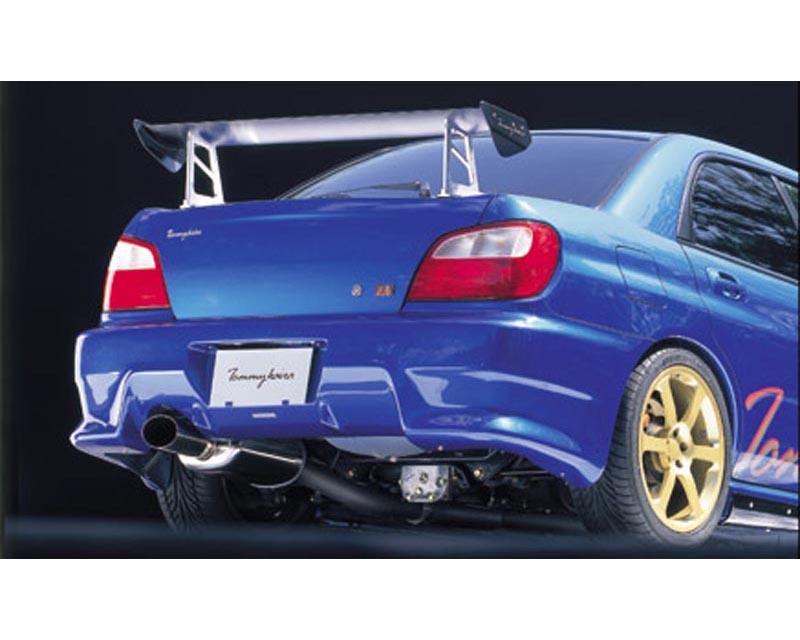 Tommykaira Side Diffusers Subaru WRX 02-03 - TOM-SS