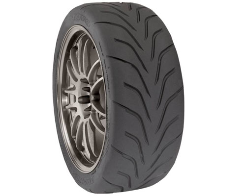 Toyo Proxes R888 Tire 285/35/20