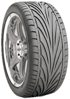Toyo Proxes T1R Tire 225/40/18 92Y RD