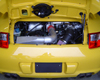 Image of TPC Supercharger Kit Porsche 997 Carrera 05-08
