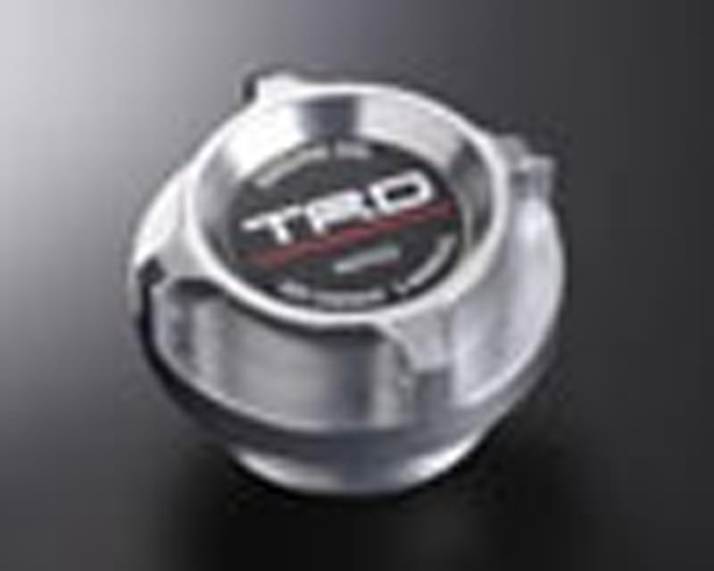 Image of TRD Oil Filler Cap Scion FR-S Toyota GT-86 13