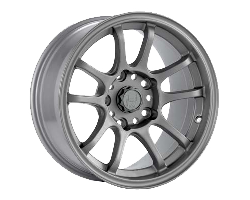 Image of TRMotorsport C1 Wheels 15x7 4x100 42