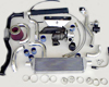 Turbo Specialties T20 Extreme Turbo Kit Toyota Corolla 92-97