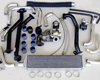 Turbo Specialties T25 Extreme Turbo Kit Subaru Impreza 98-03