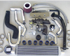 Turbo Specialties GT28R Extreme Turbo Kit Honda Civic 93-00
