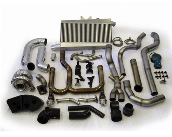 Turbonetics Bolt-On Turbo Kit Chevrolet Camaro SS 10-13 - 15192