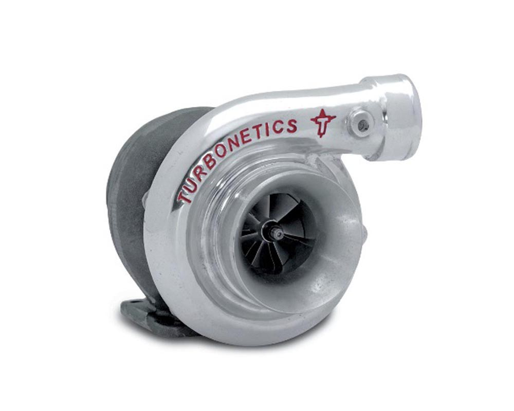 Turbonetics  60 Series Turbo HP61 F1-62 A/R .63 - TRBNET-11460