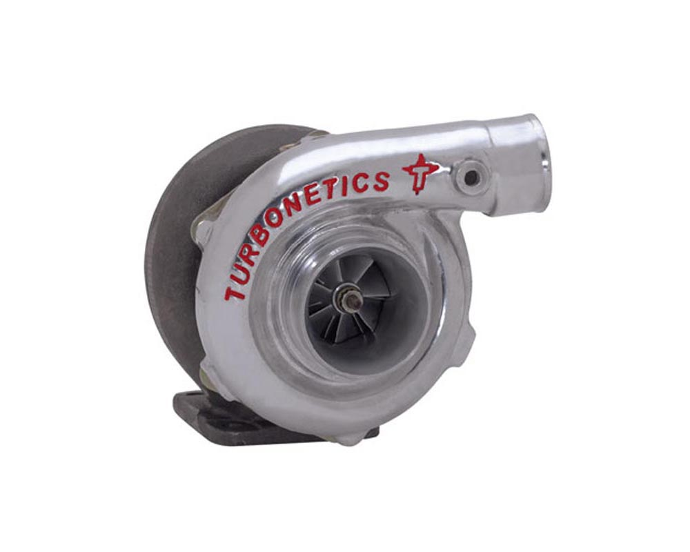 Turbonetics  TO4B Turbo E57 F1-57 A/R .63 - TRBNET-11337