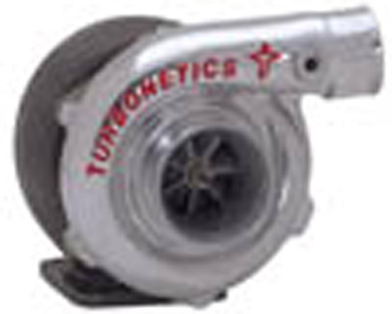 Turbonetics TO4E Turbo 46 Trim F1-57 A/R .63