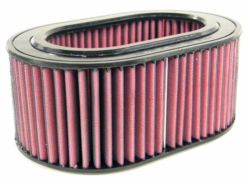 K&N Replacement Air Filter for 80-84 Volvo 242/244/245 2.1L L4 - E-9032