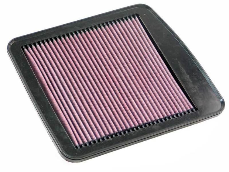 K&N 04-06 Suzuki XL-7 2.7L V6 Replacement Air Filter - 33-2327