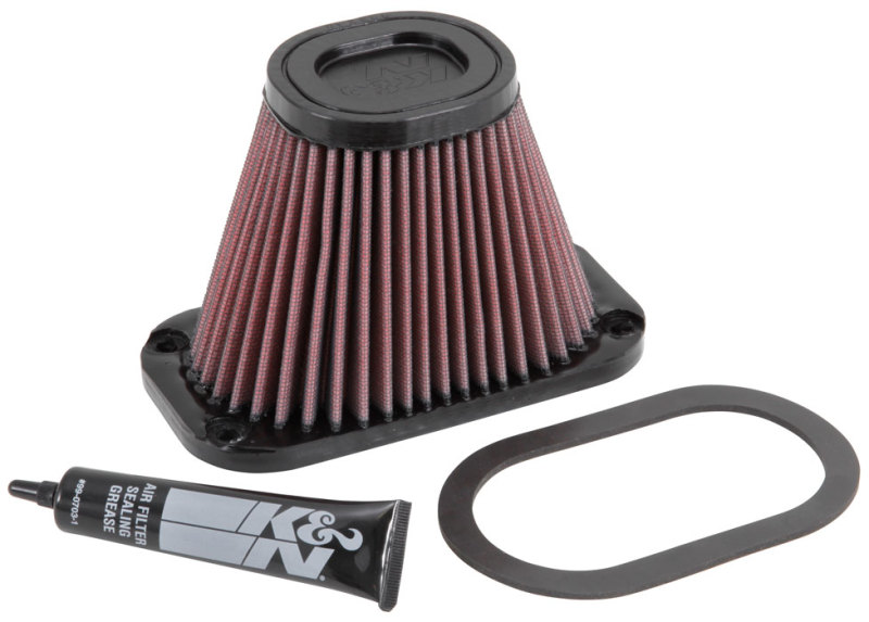 K&N 98-99 Victory V92C Replacement Air Filter - PL-1598
