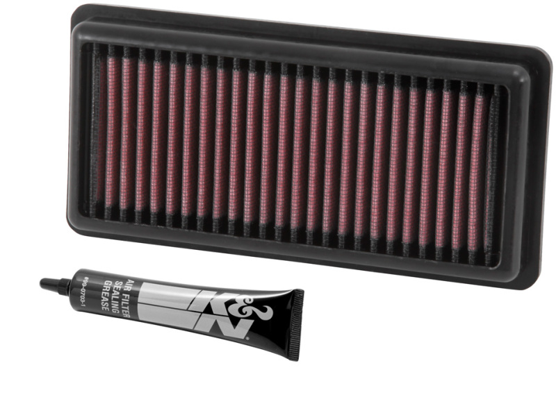 K&N 13 Triumph Trophy SE 1215 Replacememt Air Filter - TB-1213