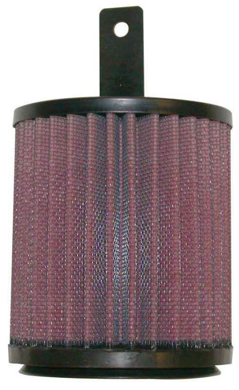K&N 02-09 & 12 Suzuki LFT250 Ozark / 04-09 LTZ250 Quadsport Replacement Air Filter - SU-2504