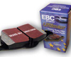 EBC Ultimax Premium OEM Front Replacement Brake Pads Toyota 4Runner 4.0L 03-09