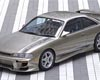 Image of Veilside CI Front Bumper Nissan 240SX S14 95-96