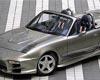 Image of Veilside CI Front Bumper Mazda Miata 90-97