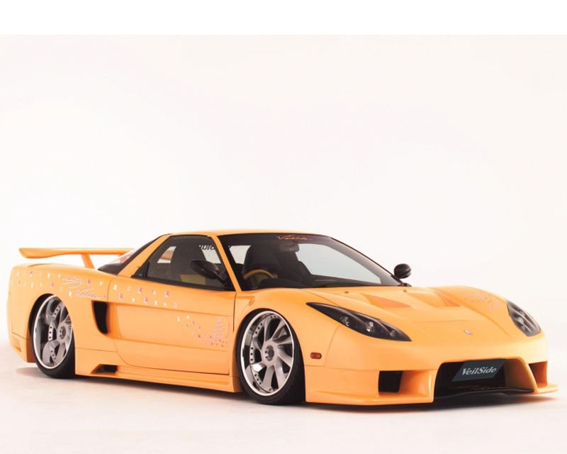 Veilside Fortune Body Kit Acura NSX 90-05 - AE083-01