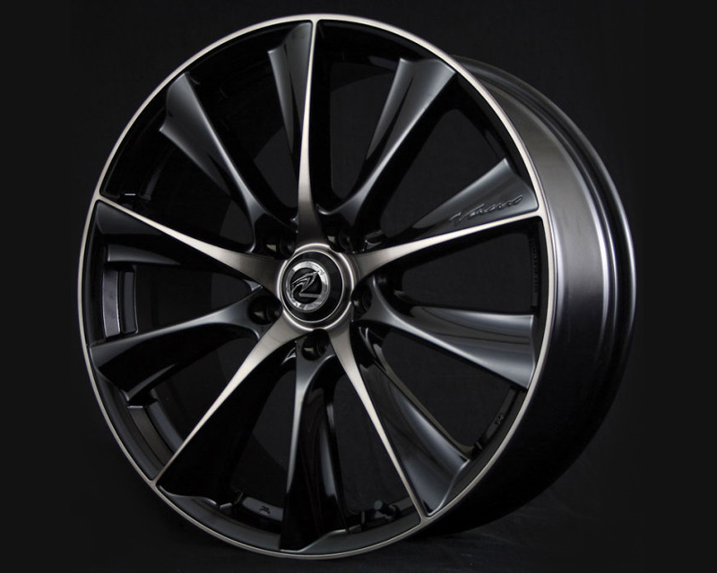 Image of Versus Black Label Epyon Wheel 18X7.5 5x100 48mm