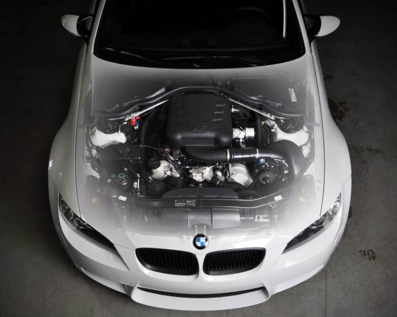 VF Engineering VF650 Supercharger System BMW M3 E90 E92 E93 08-13