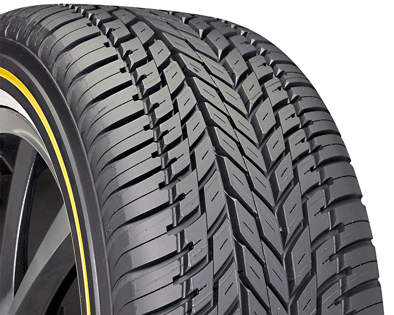 Image of Vogue Custom Built LR Tires 2055516 91H Gw