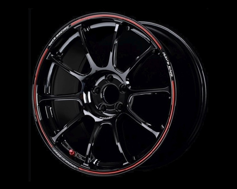 Volk Racing ZE40 Time Attack Edition Wheel 17x8 5x100 47mm - WKZTO47D9R