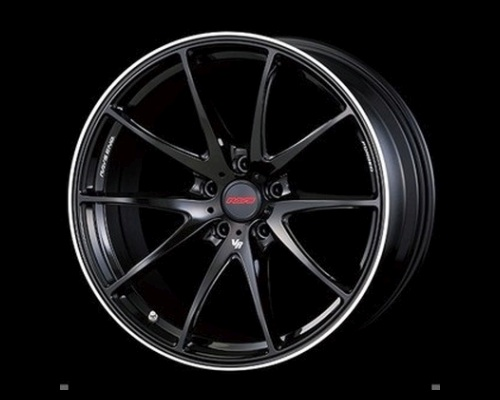 Volk Racing G25 Wheel 20x9.5 5x114.3 40mm - VR_G25-2095-5114-40