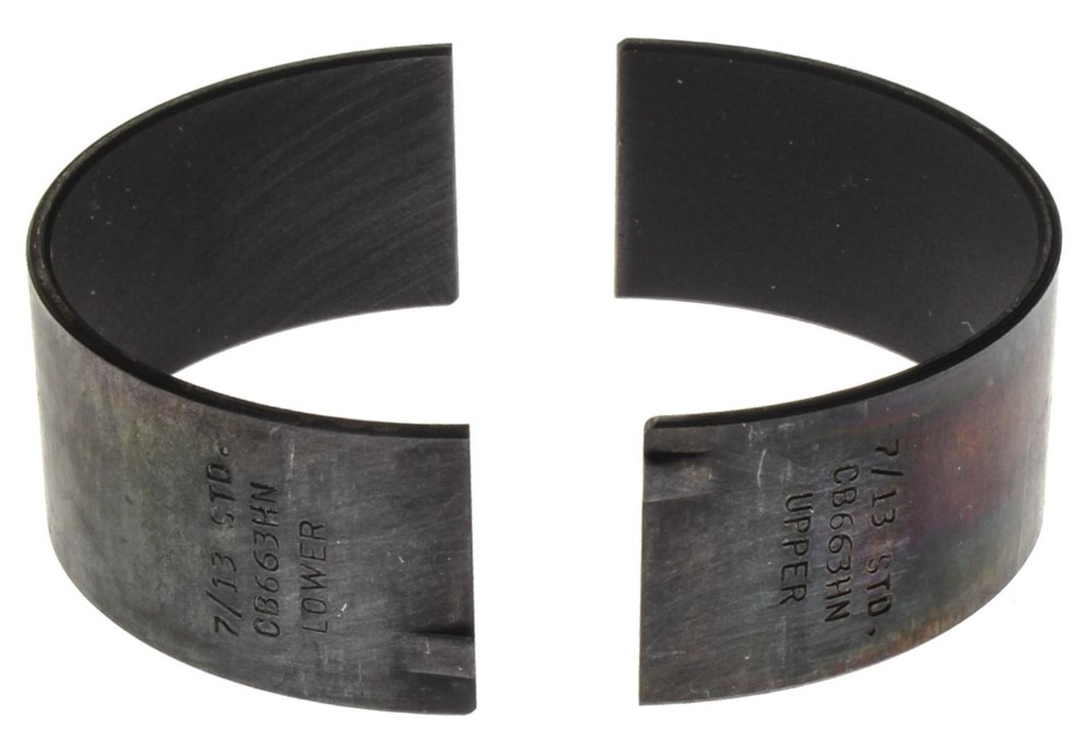 Clevite .025mm H Series Rod Bearing - Triarmor Coated GMC Pass|Truck - CB663HNK1