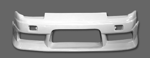 Version Select Front Bumper V4 Nissan 180SX