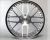 Image of D2FORGED VS1 Forged 3-Piece Wheel 18 Inch