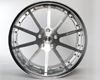 Image of D2FORGED VS5 Forged 3-Piece Wheel 18 Inch